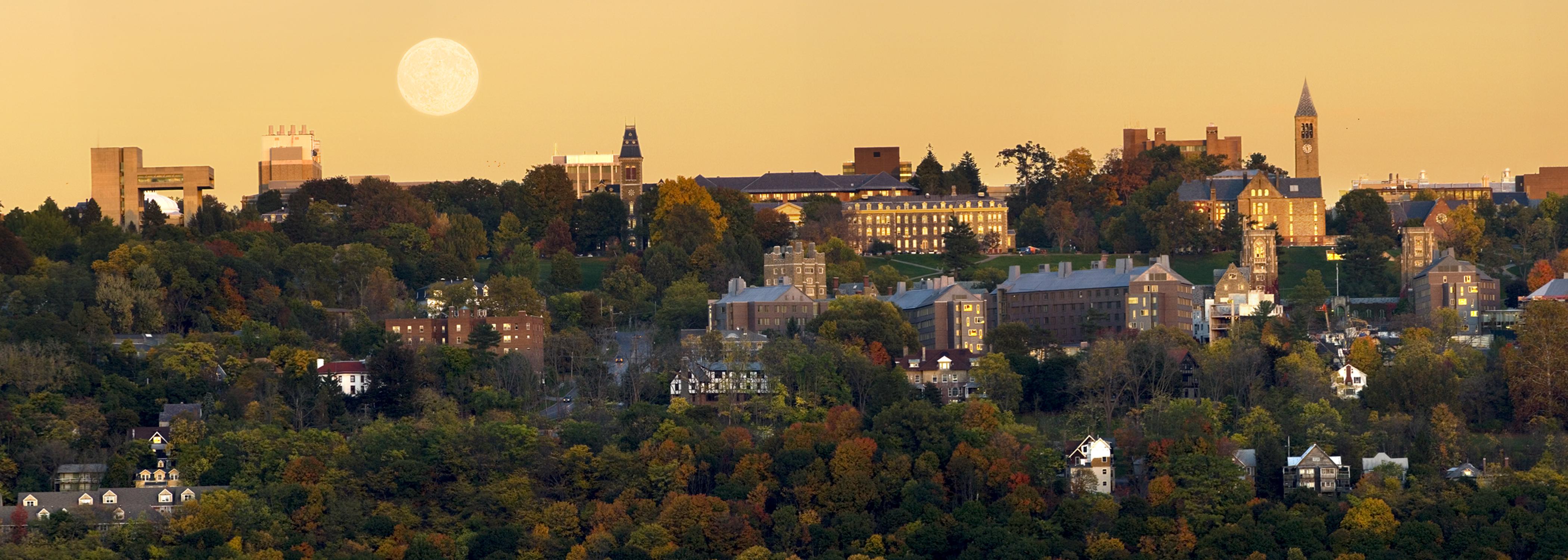 Grading | Cornell University Registrar
